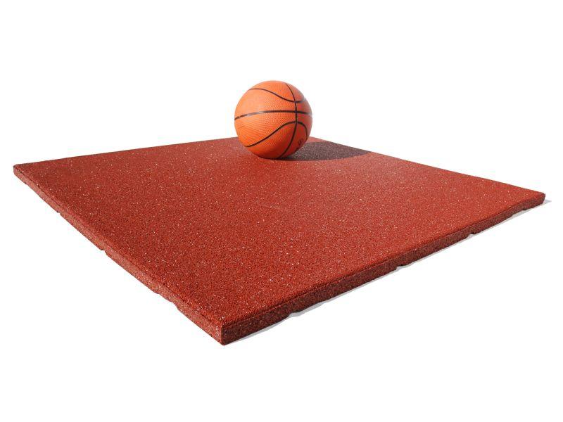 Ballspielmatte
