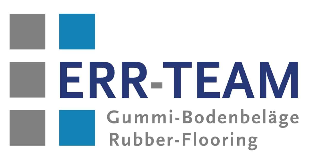 ERR-TEAM Gummiboden